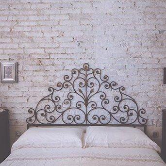 I Cucali | Bed & Breakfast | room 2 | Marina