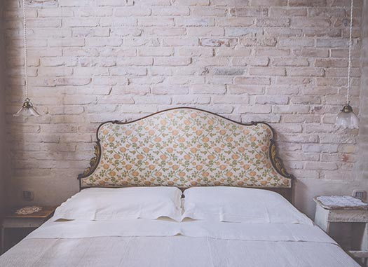I Cucali | Bed & Breakfast | room 3 | La Cucalina